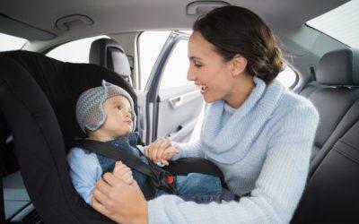 Alegerea corecta a scaunului auto pentru copii