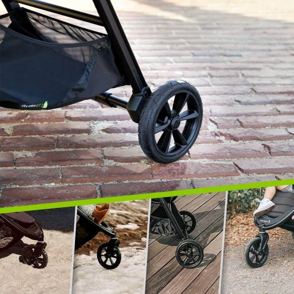 Carucior Baby Jogger City Mini GT 2 5