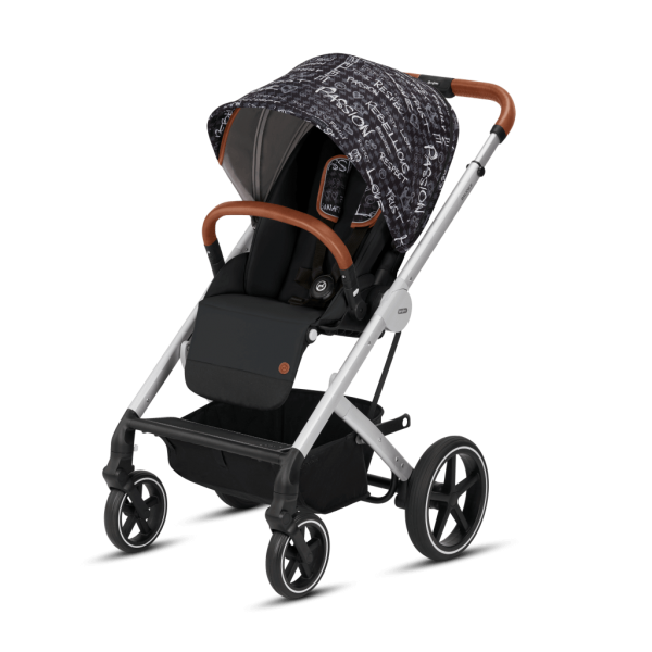 Carucior Cybex Balios S Values for Life