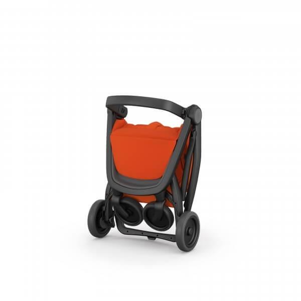 Carucior Greentom Sport Classic Upp 100% Ecologic 2