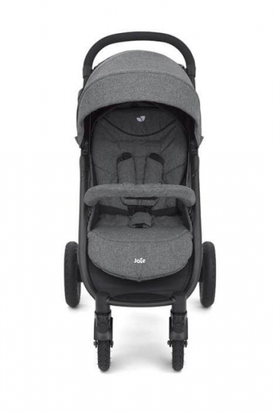 Carucior Multifunctional Joie Litetrax 4 AIR Chromium 1