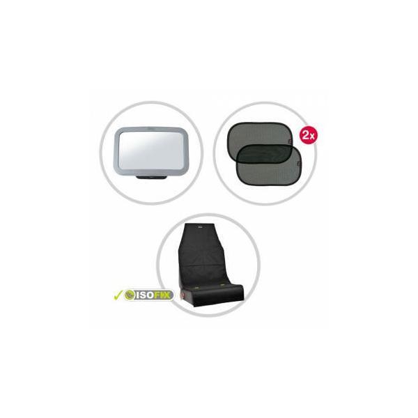 Pachet accesorii auto 3 în 1 Britax-Romer