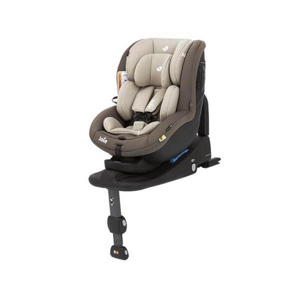 Pachet scaun auto Joie i-Anchor Advance + bază ISOfix i-size + scoica auto Joie i-Gemm 2