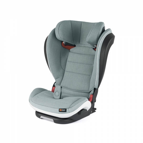 Scaun auto copii BeSafe iZi Flex Fix i-size
