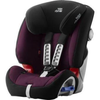 Scaun auto Britax-Romer Multi-Tech III 0