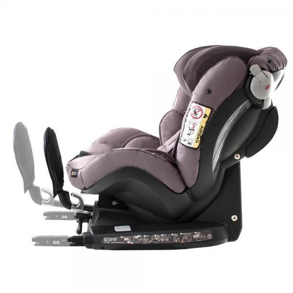 Scaun auto copii BeSafe iZi Combi X4 ISOfix 4