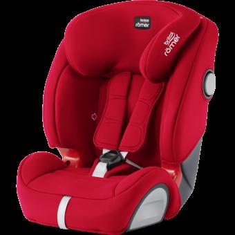 Scaun auto copii Briatx Evolva 123 SL SICT