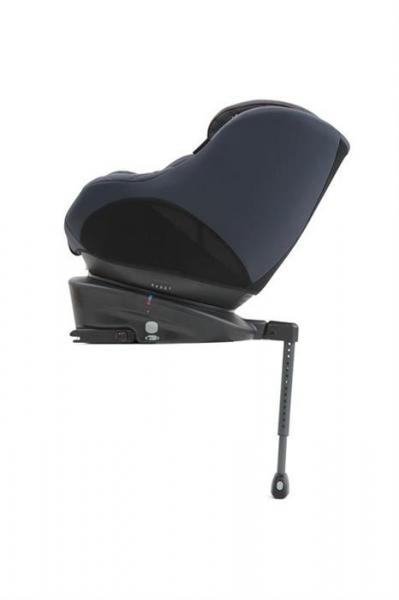 scaun-auto-copii-joie-spin-signature-granit-bleu 2