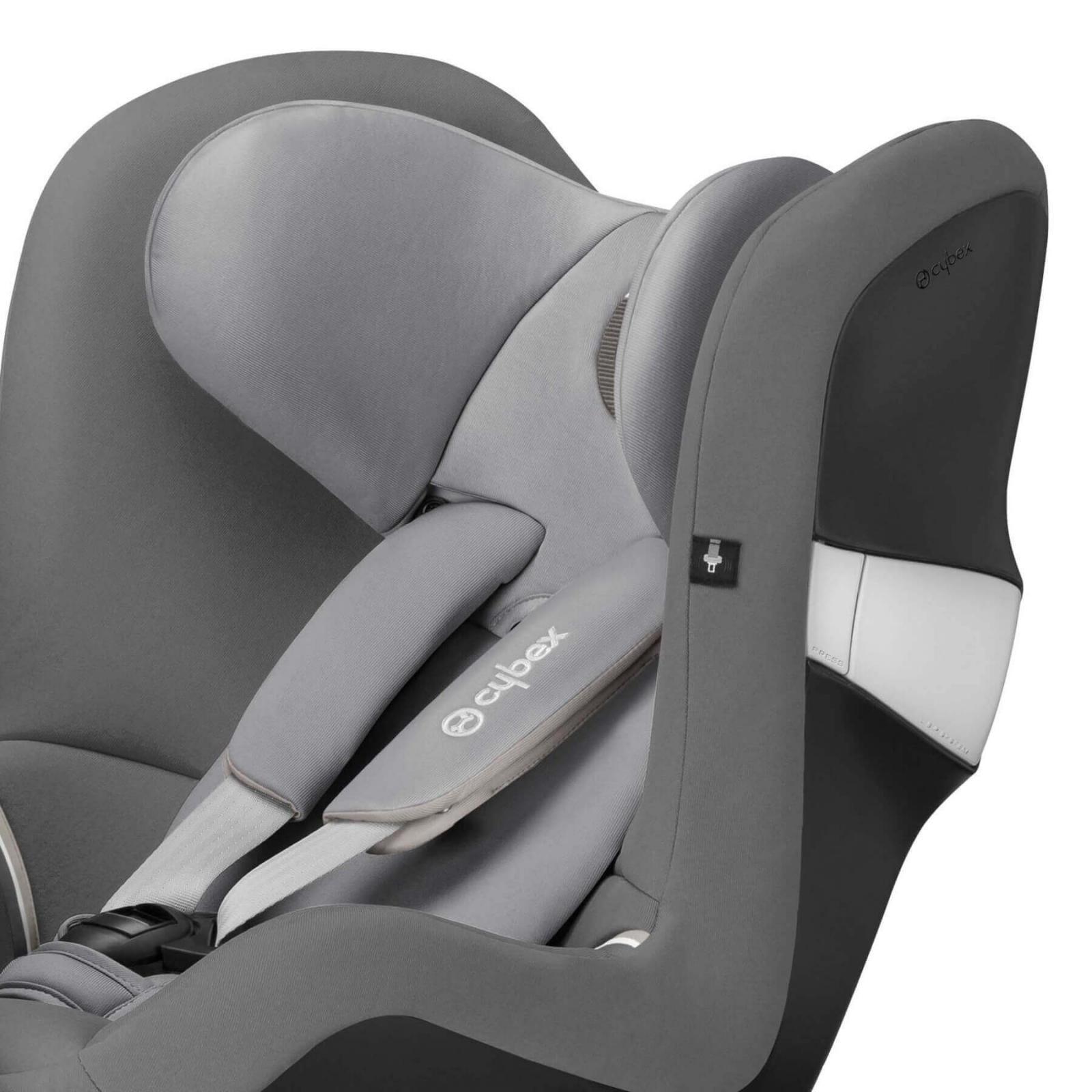 scaun auto copii cybex sirona m2 i size. Black Bedroom Furniture Sets. Home Design Ideas